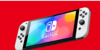 NintendoSwitchOLED价格新游戏机登陆时会发生什么