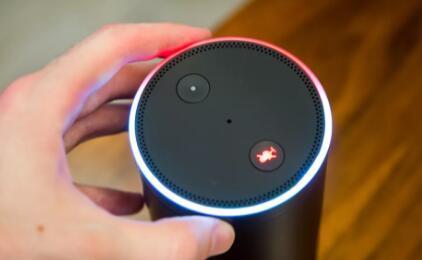 亚马逊Alexa的简短模式阻止语音助手说好
