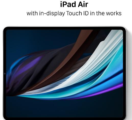 新款iPadAir是一款出色的小型平板电脑在我们的评测中