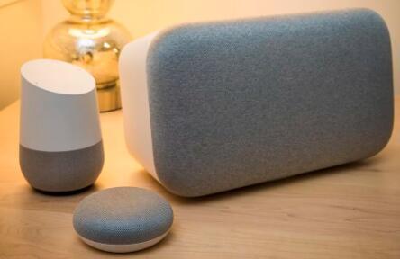 谷歌Home现在会用您选择的歌曲叫醒您