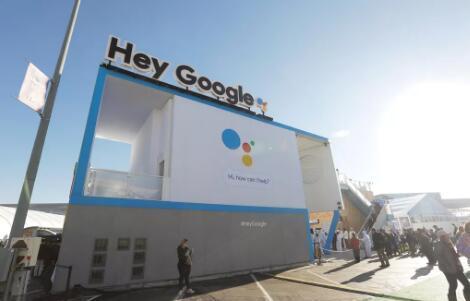Alexa和谷歌Assistant无处不在