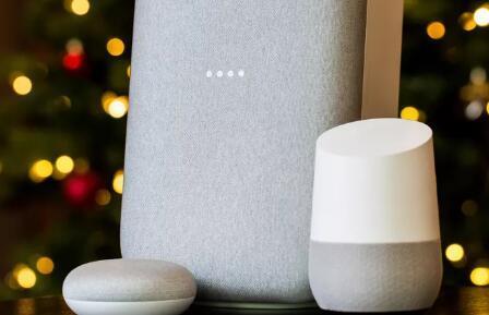 如何找到谷歌Home的所有功能