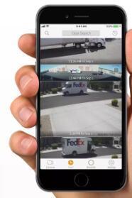 Ella在您的安全摄像头镜头中搜索汽车人物