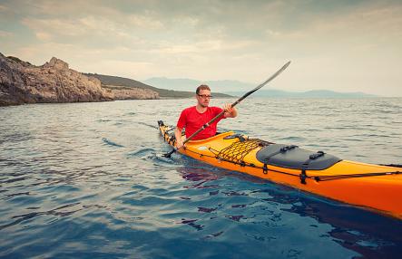 KayakVR将提供各种独特的现实和超现实环境供您探索