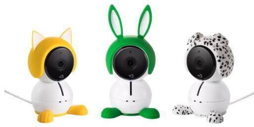 您的Netgear婴儿监视器在CES上与Siri配合使用