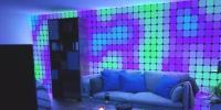 Nanoleaf想用变色的光覆盖你的墙壁