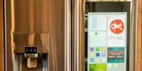 这是三星家庭中心智能冰箱的下一步