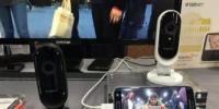 两款新的Wisenet室内安全摄像头在CES上保持关注