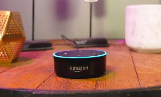 让圣诞老人使用Alexa技能为您挑选圣诞音乐