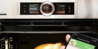 使用此烹饪应用程序控制GE和博世WiFi烤箱
