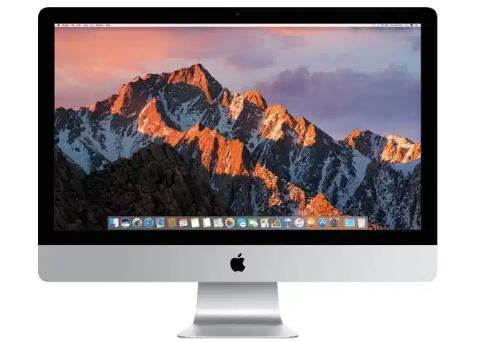 立即在B&H购买现款27英寸iMac立减250美元