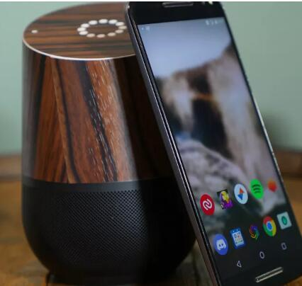 如何使用谷歌Home找到丢失的手机