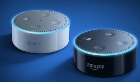 这是您现在可以购买的所有亚马逊Echo设备