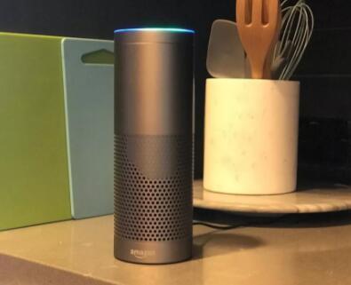 亚马逊EchoPlus提供更好的声音和智能家居中心