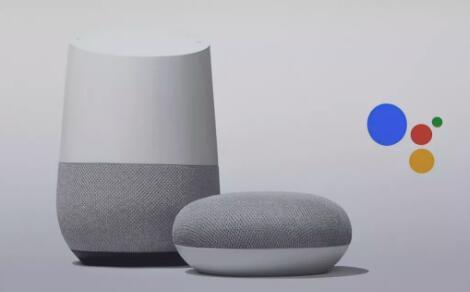 谷歌Home的新技术可帮助您对孩子大喊大叫