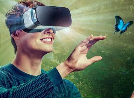 VR技术固有的物理特性使其成为真正靠汗水运行的设备的完美候选者