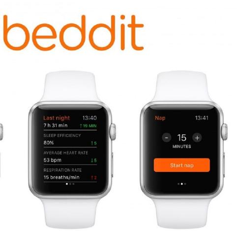 苹果悄悄收购了Beddit的睡眠追踪监视器和iOS应用程序