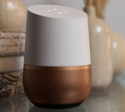 谷歌Home借助ZWave扩大其智能家居覆盖范围