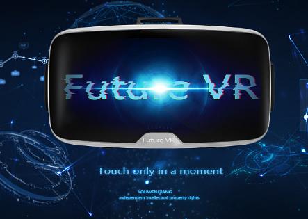 戛纳XR上的两件令人惊叹的VR作品完美地捕捉了XR的当前状态