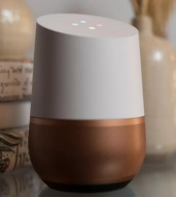 谷歌Home开始推出语音通话功能