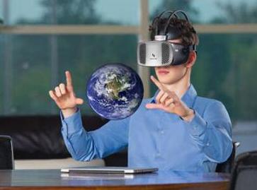 Hologate拥有遍布35个国家和地区的400多个VR系统