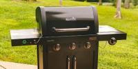CharBroil的SmartChef烤架具有没有真正帮助的技术