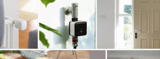 Elgato希望通过5款新HomeKit设备保护您的家