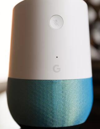 谷歌Home在英国最多欢迎六位用户