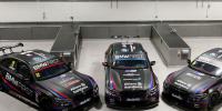 宝马的三款330iM跑车将为2021年英国房车锦标赛采用全新涂装