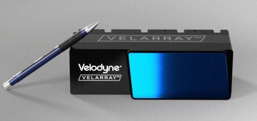 这款500美元的LIDAR旨在为自动驾驶汽车和ADAS提供更好的视野