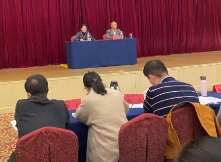 青岛市民政局与青岛大学共建青岛社会工作学院正式成立