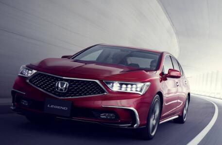 本田将在未来六个月内推出3级自动驾驶汽车