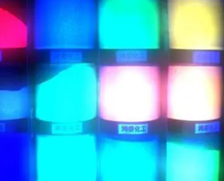 南京大学和吉林大学等研究单位在荧光材料领域取得新进展