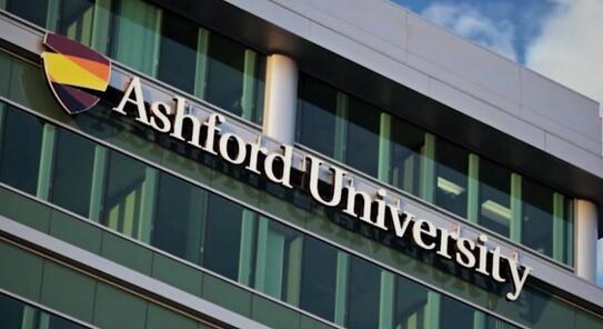 AshfordU的认证机构签署了所有权变更