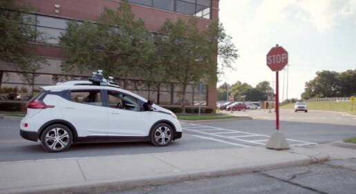 Cruise刚刚获得了无需人工支持即可运行自动驾驶汽车的许可