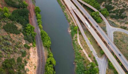 约克大学在河流中发现的抗生素含量高达安全水平的300倍