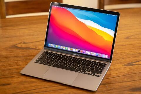 苹果M1Mac获得快速的新版AdobeLightroomClassic