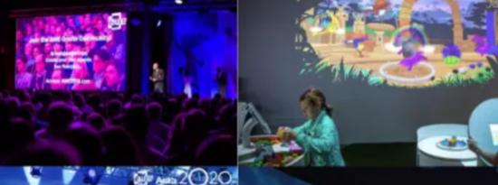 AWEAsia2020的成功举办使我们看到了XR行业新常态的无限可能