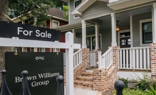 房地产7月房屋销售连续第二个月增长因需求略高于供应量