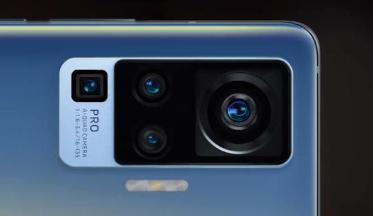 vivoX50系列手机就要和大家正式见面了