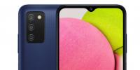 三星GalaxyA03s智能手机推出起价为卢比11499