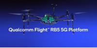 高通FlightRB55G平台宣布支持毫米波5G无人机