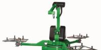 GR520STG是CMARobotic的具有五个自由度的拟人机器人的标准版本