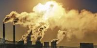 温室气体原因来源和环境影响