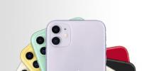 iPhone11不仅采用了苹果最新的处理器A13仿生芯片