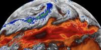 几十年来卫星可能一直低估地球的变暖
