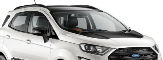 MahindraXUV400和福特BSUV将于2021年下半年推出