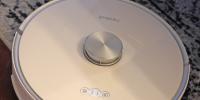 这个非品牌Roomba竞争对手完成了工作有一些怪癖