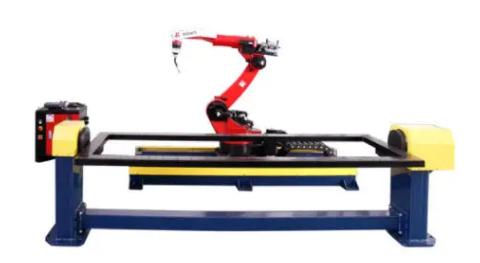 焊接机器人RC1006A2006轴机械臂