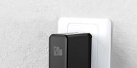 小米有品上架了倍思GaN氮化镓快充充电器120W三口